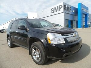 2008 Chevrolet Equinox LT 3.4L V6 - AWD, V6 Engine, Remote Start