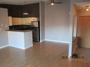 Condo on Portsmouth, $1095, 1BR + gas, hydro, water (K310)