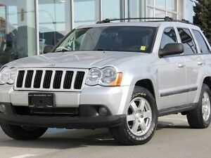 2008 Jeep Grand Cherokee Laredo | Diesel Engine | Power Adjustab