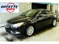 Buick Regal 4dr Sdn CXL-T w-1SJ *Ltd 2011 TURBO SPÉCIAL