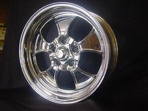 15x7 AMERICAN RACING HOPSTER -FORD-DODGE WHEELS IN STOCK 5 on 4.5 bp lugs