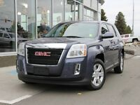 2013 GMC Terrain Certified | SLE-1 | AWD | One Owner | Accident