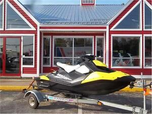 SOLD!!! 2015 SEA DOO SPARK