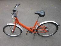 Pashley bike for sale.