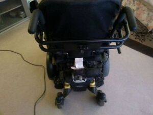 Electrice chair good contion