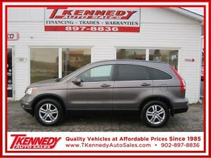 2011 Honda CR-V EX 4WD ONLY $13,977.00 FINANCE FOR $73.00 WEEKLY
