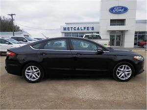 2013 Ford Fusion SE FWD Great condition