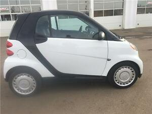 2011 Smart fortwo Pure = 127K = AUTOMATIC = ONE OWNER  NEW TIRES Edmonton Edmonton Area image 7