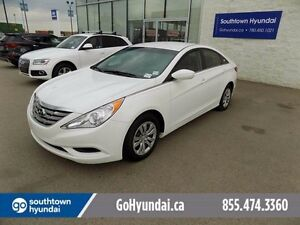 2013 Hyundai Sonata PW, PL, AC, HEATED SEATS, 1 OWNER.