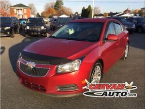 Chevrolet Cruze LT Eco Turbo A/C MAGS 2011