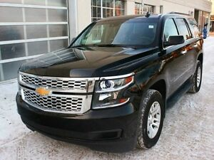 2016 Chevrolet Tahoe LT BLACK ON BLACK GREAT OPTIONS FINANCE AVA