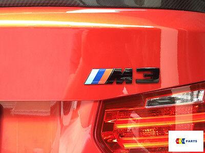ORIGINAL BMW SCHRIFTZUG   320 i   für F30  51147289882   NEU NEU