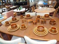 Hornsea Dinner Service