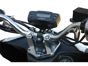 Kymco Super 8 garantie 2 ans. $19.42/sermaine payer le 1 avril