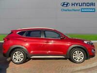 2017 Hyundai Tucson 1.7 Crdi Blue Drive Premium 5Dr 2Wd Estate Diesel Manual