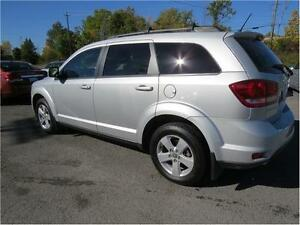 2012 Dodge Journey SXT, 7 Passenger, Bluetooth, Dual AIr Kingston Kingston Area image 6