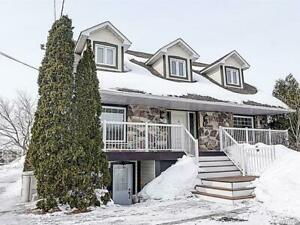 Repentigny - Superbe maison de style canadienne à vendre