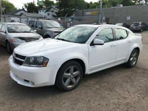 2008 Dodge Avenger R/T AWD---$0 DOWN FINANCING, 100% APPROVED