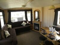 Very Cheap Static Caravan For Sale - Fees Included - Yorkshire Coast - 12 Month Park!!