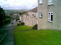 1 bedroom flat in the heart of Cornwall. Sheltered for tenants 60+