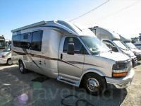 2013 TRIPLE E LEISURE TRAVEL VAN LIBERO CHEVEROLET GAS CLASS B