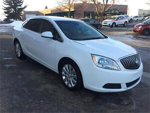 2016 Buick Verano CLEAN CARPROOF WITH FACTORY WARRANTY