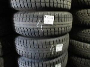 215/70 R16 JEEP PATRIOT RIMS W/ MAXTRACK WINTER TIRES FITTED *USED SNOW TIRES AND RIMS* (SET OF 4) - APPROX. 75% TREAD