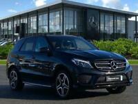 2018 Mercedes-Benz GLE Gle 350D 4Matic Amg Night Ed Prem + 5Dr 9G-Tronic Auto Es