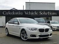 2012 BMW 5 SERIES 3.0 530D M SPORT GRAN TURISMO 5D AUTO 242 BHP DIESEL