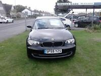 2009 Bmw 116i Sport 3Dr Manual Hatchback