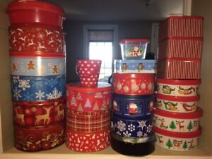 Holiday Baking?  SAVE on New & Like-New Container/Trays!!!!