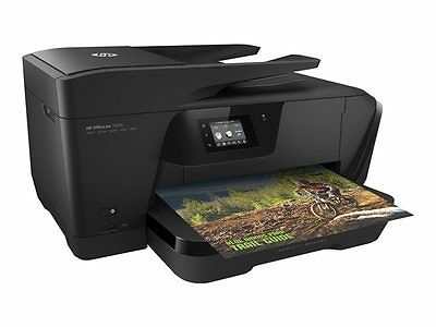 HP Officejet 7510 Wide Format All-in-One Multifunction printer HP Thermal Inkjet