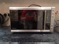 Ruseell Hobbs 1000w microwave oven