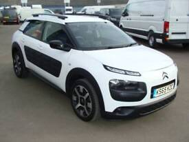 Citroen C4 Cactus 1.6BlueHDi ( 100ps ) 2015 MY Feel