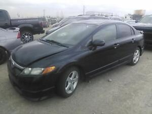 2006 to 2011 honda Civic for parts