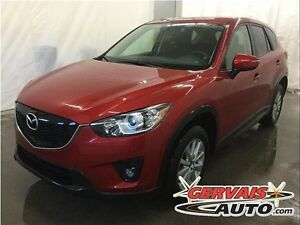 Mazda CX-5 GS 2.5 AWD Toit Ouvrant A/C MAGS 2015