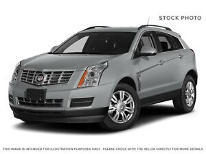 2013 Cadillac SRX AWD 4dr Luxury