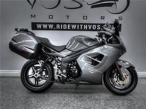 2009 Triumph Sprint ST 1050 - V2275NP - **Financing Available