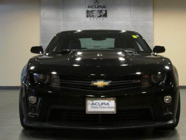 Image 1 of Chevrolet: Camaro 2dr…
