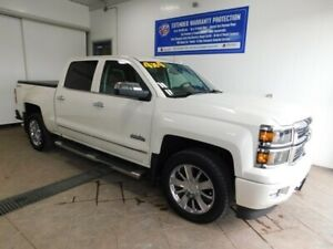 2015 Chevrolet Silverado 1500 High Country LEATHER SUNROOF