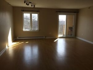 Two B/R Condo for Rent - w/ 1 Underground Parking Space Included