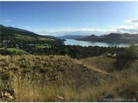 Kalamalka Lake View Lot