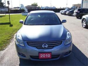 2010 Nissan Altima 2.5 S LEATHER LOADED