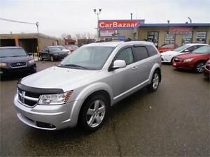 2010 DODGE JOURNEY SXT CLEAN LOW PRICE EASY FINANCE PAYMENTS