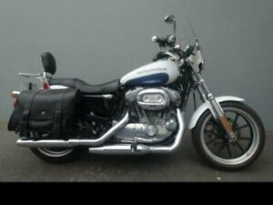 2014 Harley-Davidson Sportster 883cc Beckenham Gosnells Area Preview