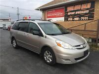 2008 Toyota Sienna LE **CLean**Only 130 KMS**Must Go