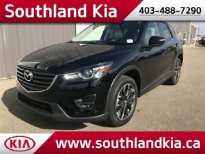 2016 Mazda CX-5 GT AWD **LEATHER-SUNROOF**