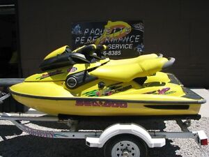 1997 SEADOO XP,SEA DOO, TAG# 363