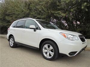 2015 Subaru Forester Convenience Certified Pre Owned
