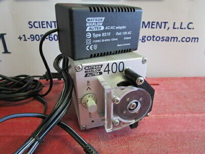 Watson Marlow Alitea 400 Peristaltic Pump